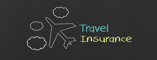 Decoration, travel insurance image