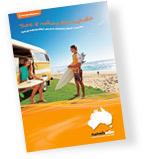 Obrázek katalogu pracovních pozic, rad a tipů