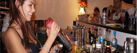 Barmanka za barem